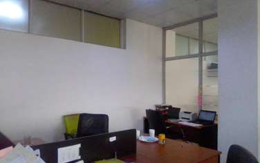 1611 ft² office for sale in Kilimani