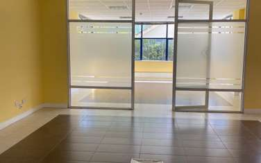10000 ft² office for rent in Kilimani