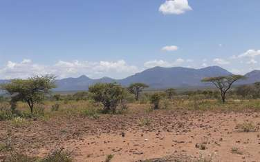 3439950 m² commercial land for sale in the rest of Laikipia