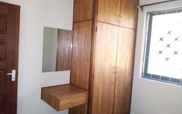 1 bedroom apartment for rent in Mombasa CBD