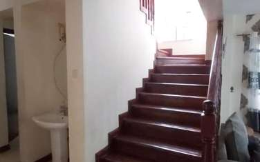 4 bedroom townhouse for sale in Muthaiga Area