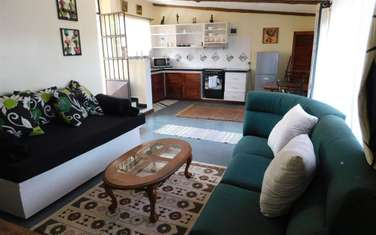 furnished 1 bedroom house for rent in Nyari
