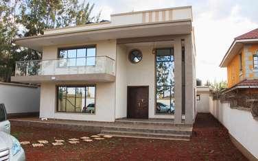 4 bedroom townhouse for rent in Ruiru