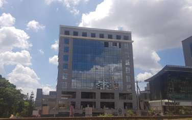 100 m² office for rent in Waiyaki Way