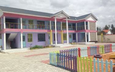 896 m² commercial property for sale in Kitengela