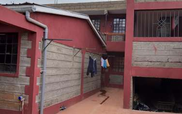 Bedsitter for rent in Kabete Area