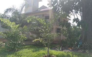 4 bedroom house for sale in Diani