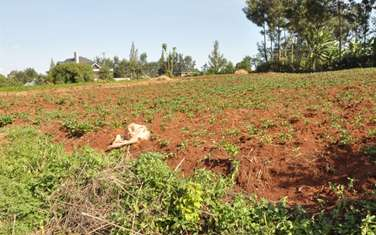 2023 m² land for sale in Ruiru