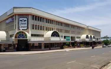 Shop for rent in Kisumu Central Area