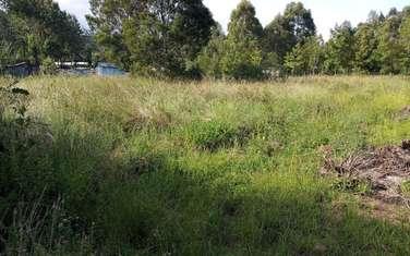 2000 m² residential land for sale in Karen