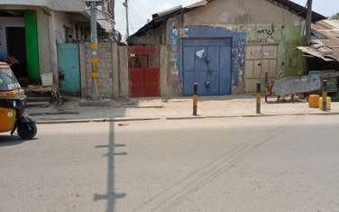 400 m² commercial property for sale in Bamburi