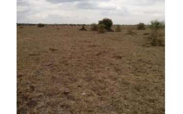 82 ac residential land for sale in Mlolongo