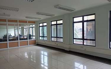 1500 ft² office for rent in Loresho