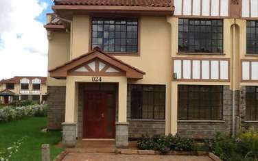 3 bedroom house for sale in Thika West