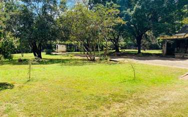 1.5 ac commercial land for sale in Kilimani