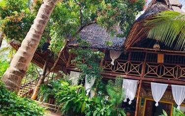 8094m² residential land for sale in Mtwapa
