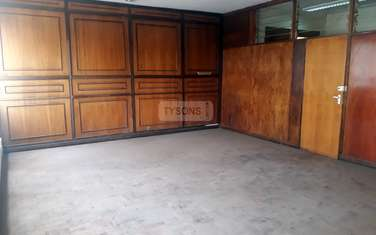 Commercial property for rent in Cbd