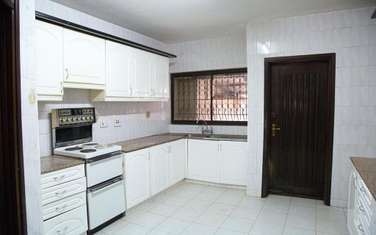 4 bedroom townhouse for rent in Parklands