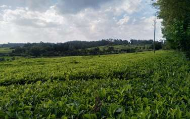 2023.43 m² residential land for sale in Tigoni
