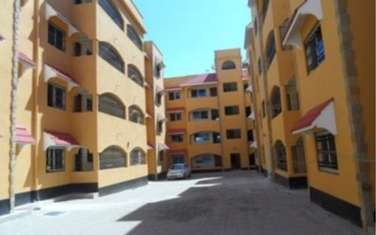 Furnished 3 bedroom apartment for sale in Kongowea