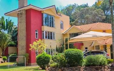 6 bedroom house for sale in Runda