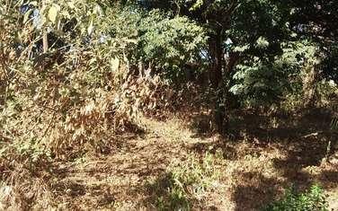 Land for sale in Riruta