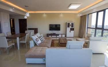 3 bedroom apartment for sale in Kileleshwa