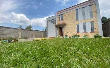 4 bedroom house for sale in Kiambu Town