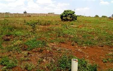 1800 m² residential land for sale in Runda