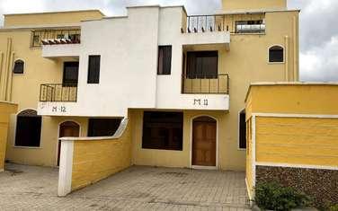 4 bedroom house for sale in lukenya