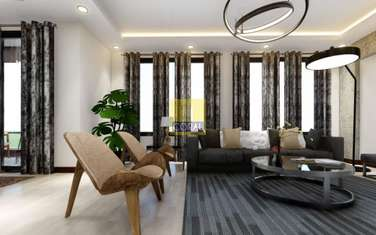 2 bedroom apartment for sale in General Mathenge