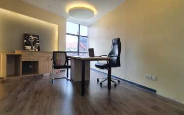 Furnished  office for rent in Parklands