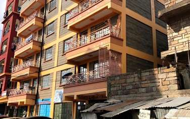 1 bedroom apartment for rent in Donholm