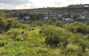 29137 m² commercial land for sale in Mlolongo