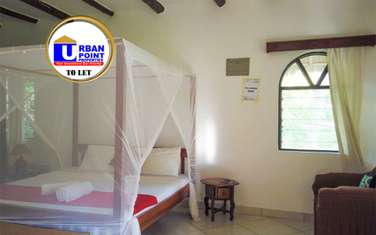 Furnished 3 bedroom house for rent in Nyali Area