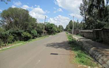 3497 m² residential land for sale in Karen