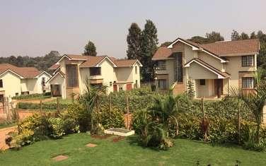 4 bedroom house for rent in Kitisuru
