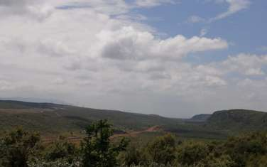 5 ac residential land for sale in Ndeiya