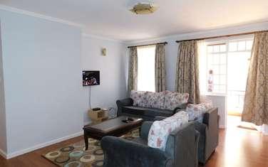 Furnished 3 bedroom apartment for rent in Kiambu Road