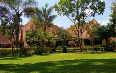 7 bedroom villa for rent in Spring Valley