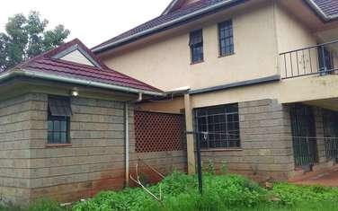 4 bedroom villa for sale in Runda