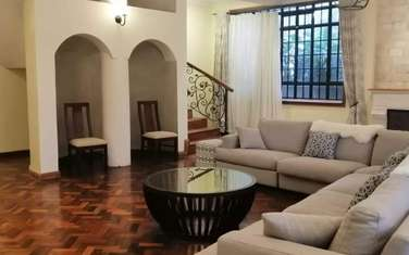 7 bedroom townhouse for rent in Tigoni