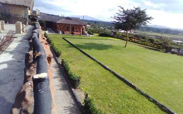 Furnished 2 ac commercial property for sale in Longonot