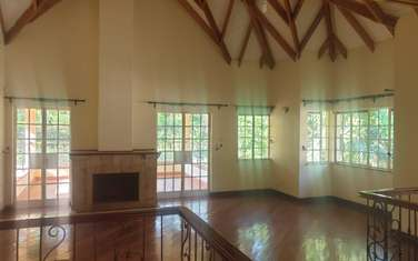 5 bedroom townhouse for rent in Rosslyn