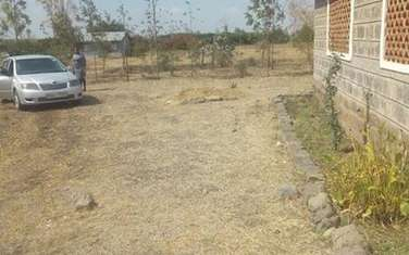 Commercial property for sale in Syokimau