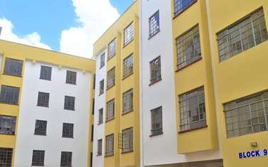 1 bedroom apartment for sale in Kibera