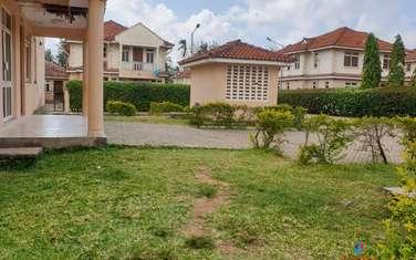 4 bedroom villa for rent in Mtwapa
