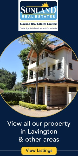 Sunland Real Estate-Lavington
