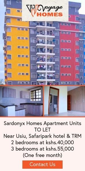 Sadonyx Homes