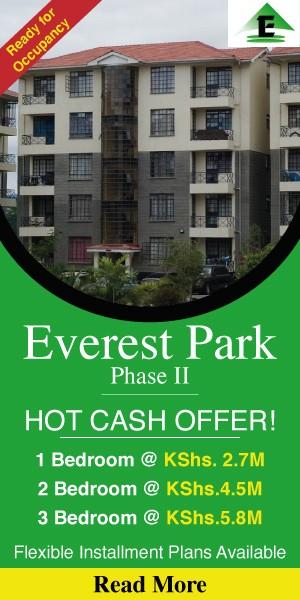 Everest Park